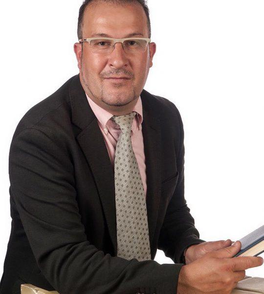 Pedro Moya Torrente