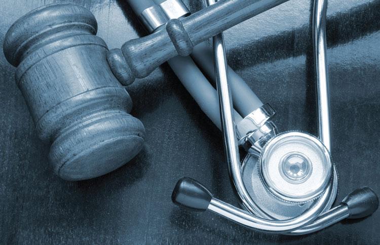 medicine-law