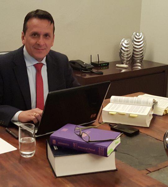 Alberto Agudelo Ospina