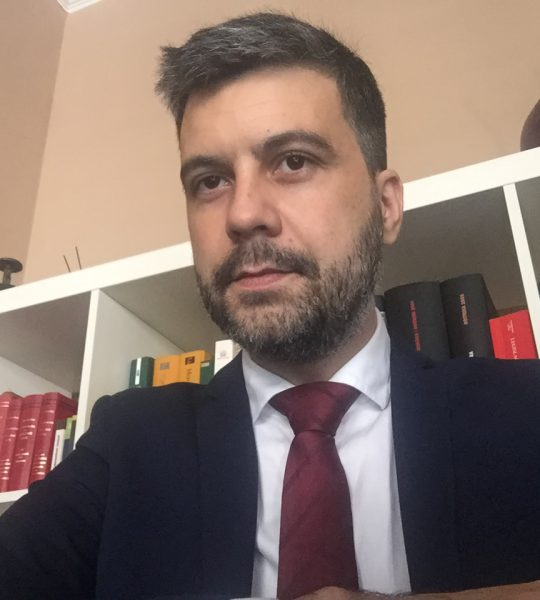 (Español) Alberto Capilla Jiménez